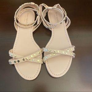 Kate Spade Sandal Leather